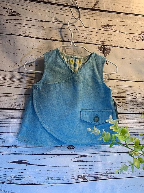 Handmade Dresses 0-3 Months