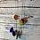 Thumbnail: Glass Wall Hanging