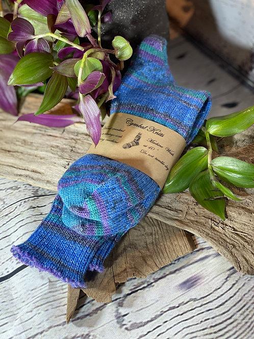 Woollen Socks Size 6-7