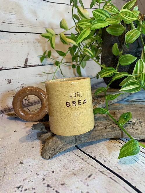 Home Brew Small Mug