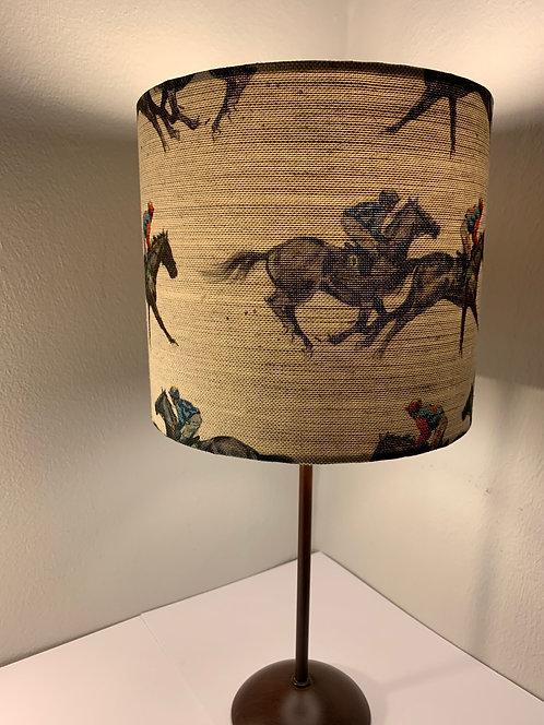 Racing Lamp Shade