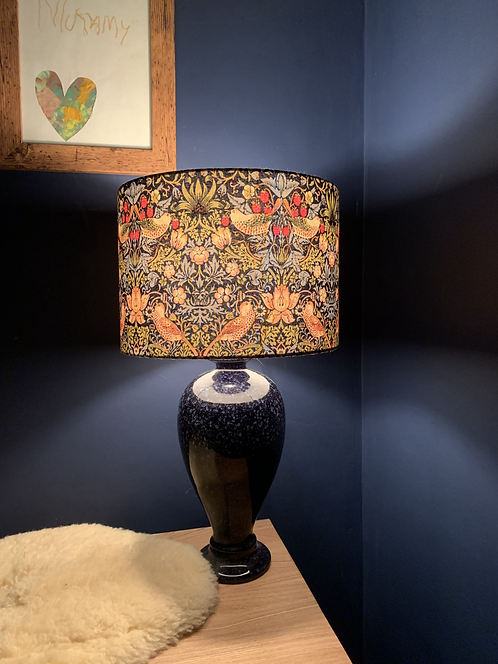Lampshade Making Workshop with Jeanette Palmer 9th October