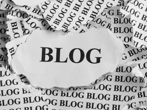 Top 5 Benefits of Blogging & Creating a Compelling Brand Story For Your Business.