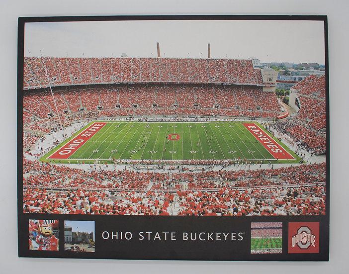 Ohio State University - The Shoe Stadium