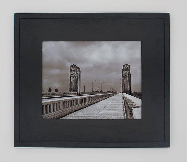 Cleveland Guardian's Hope Memorial Bridge