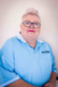 Anne Zemo - House Manager - Clayfield House