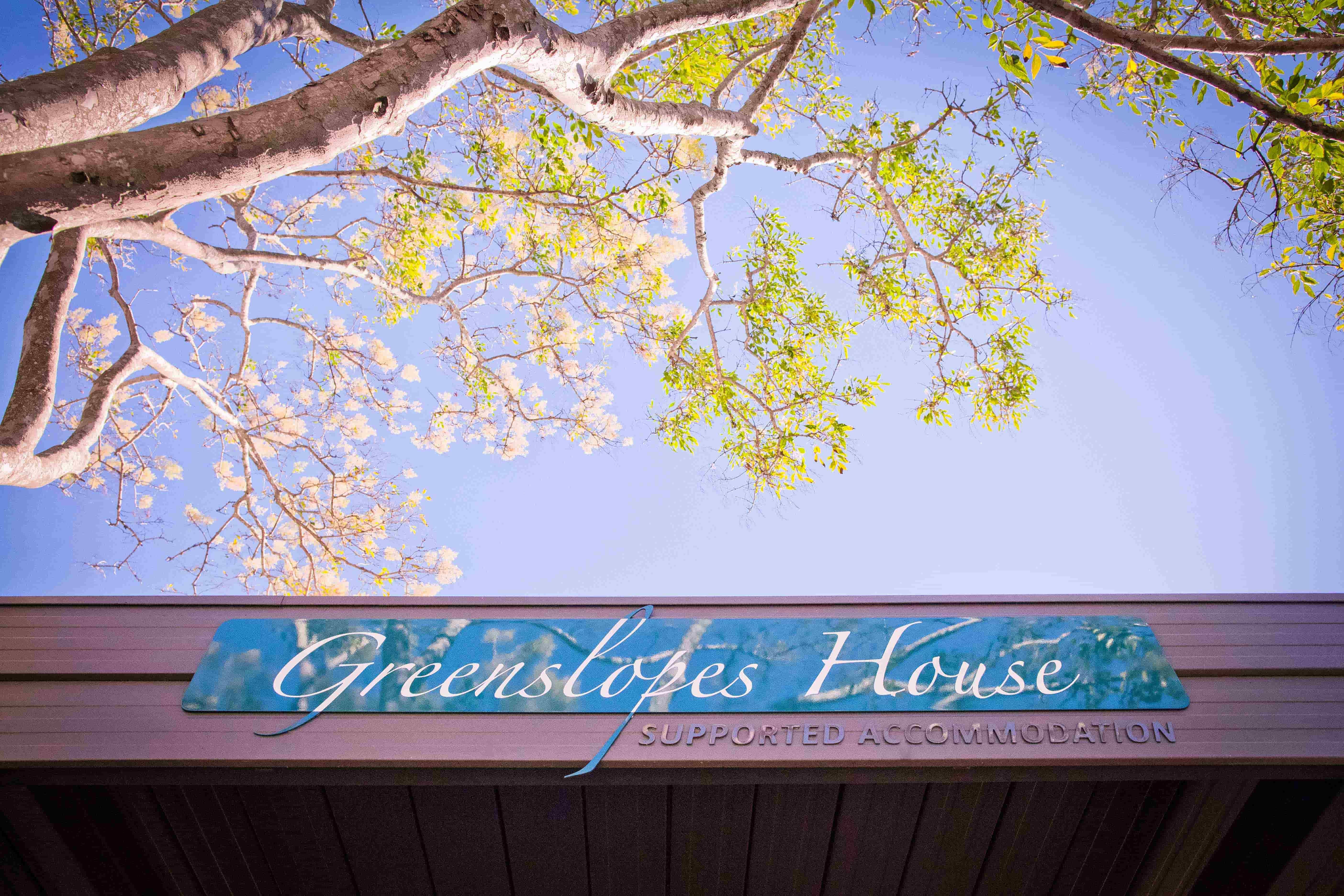 Greenslopes Half Way House