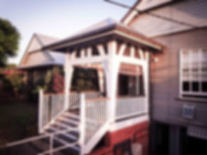 Supported Accommodation - Clayfield House