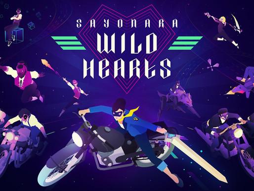Sayonara Wild Heart : le bonheur est dans la Pop!