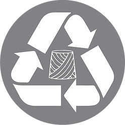 Hospitality Recycled Fiber Icons 3.20-04
