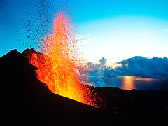 tour 4X4, le volcan,la réunion