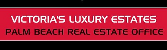 Victoria's Luxury Estates real estate office in Palm Beach Florida