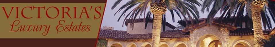 Real estate office Victoria's Luxury Estates in Palm Beach island Florida