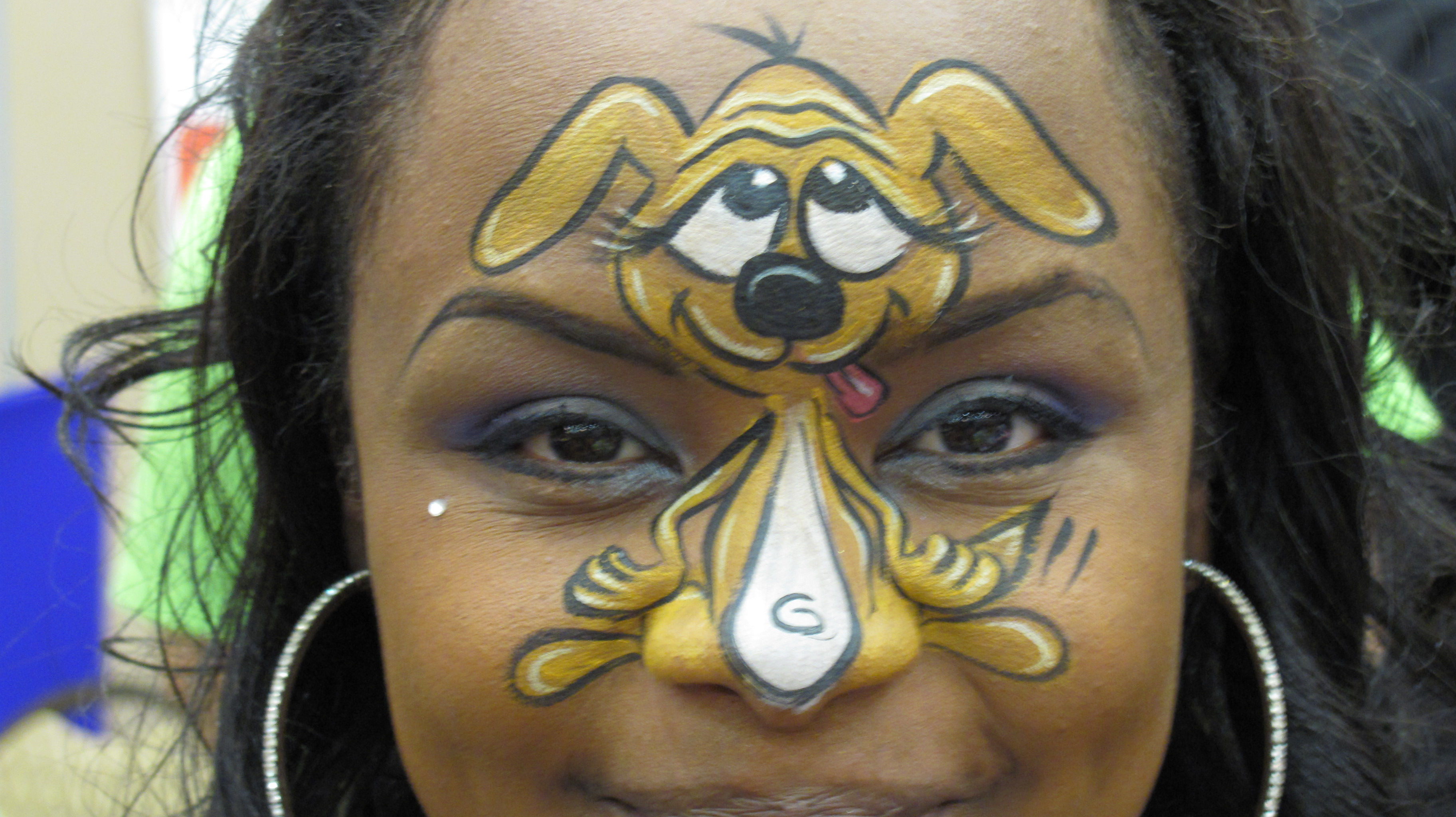 face painting 044