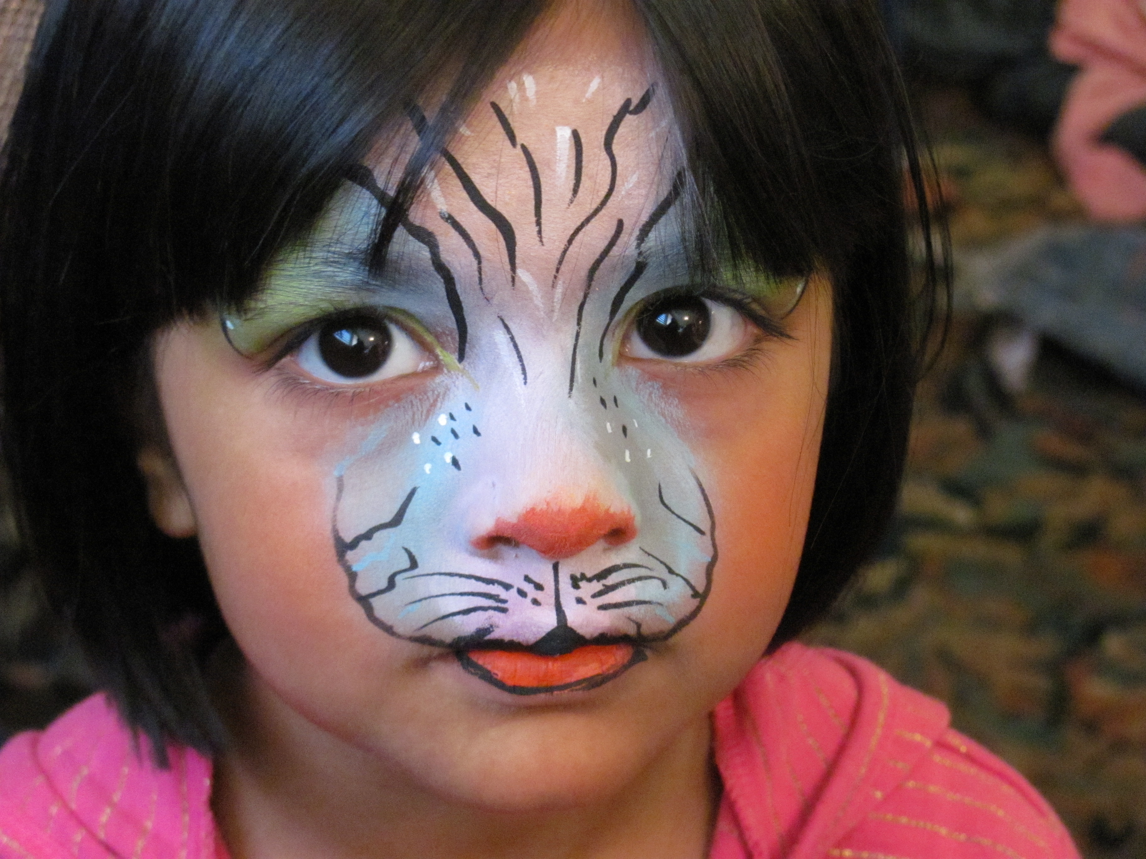 face painting 007