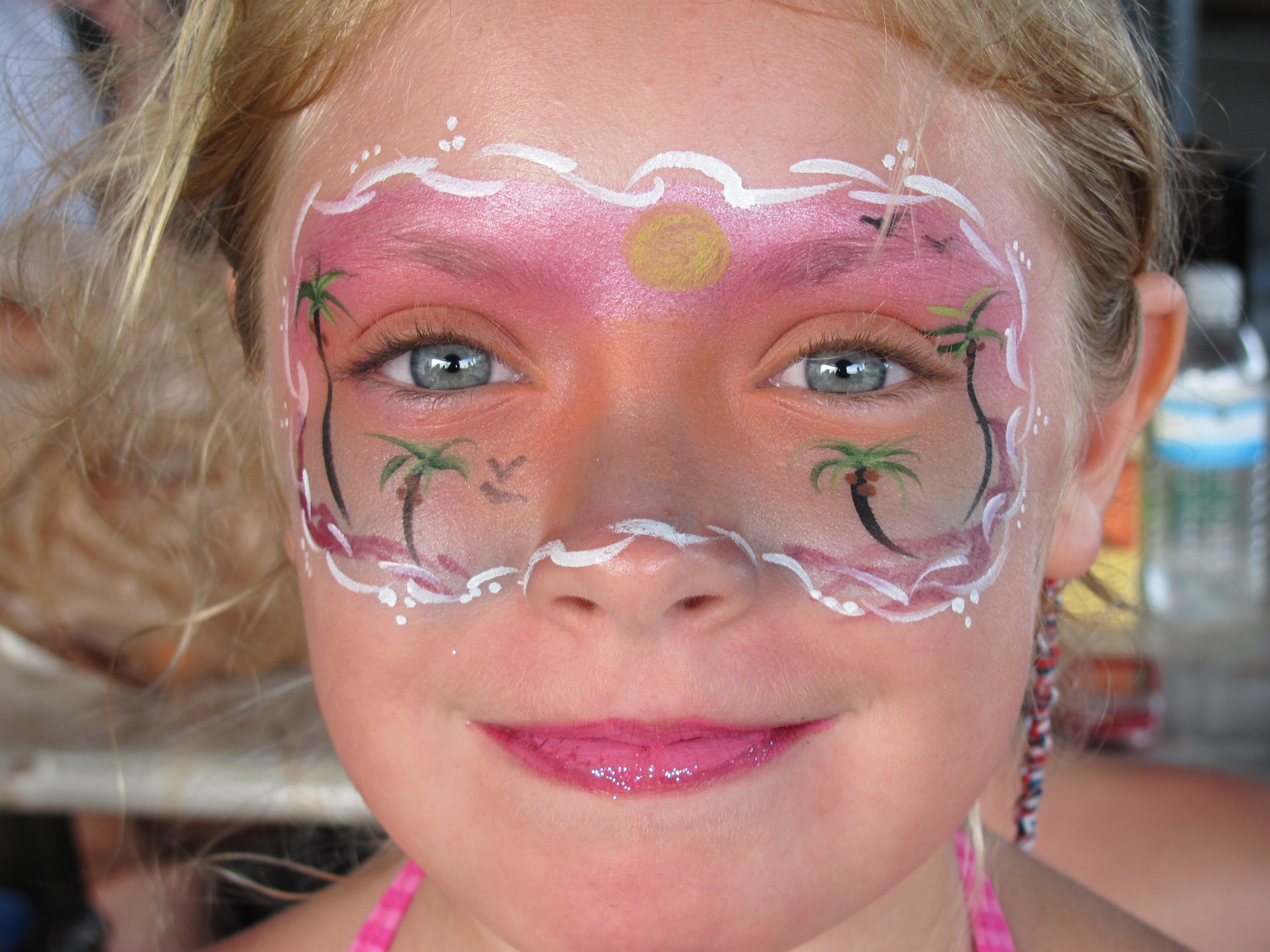 face painting 012
