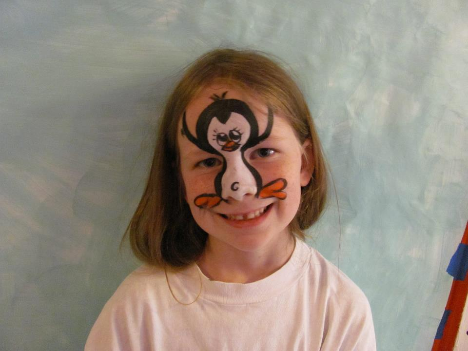 face painting 003