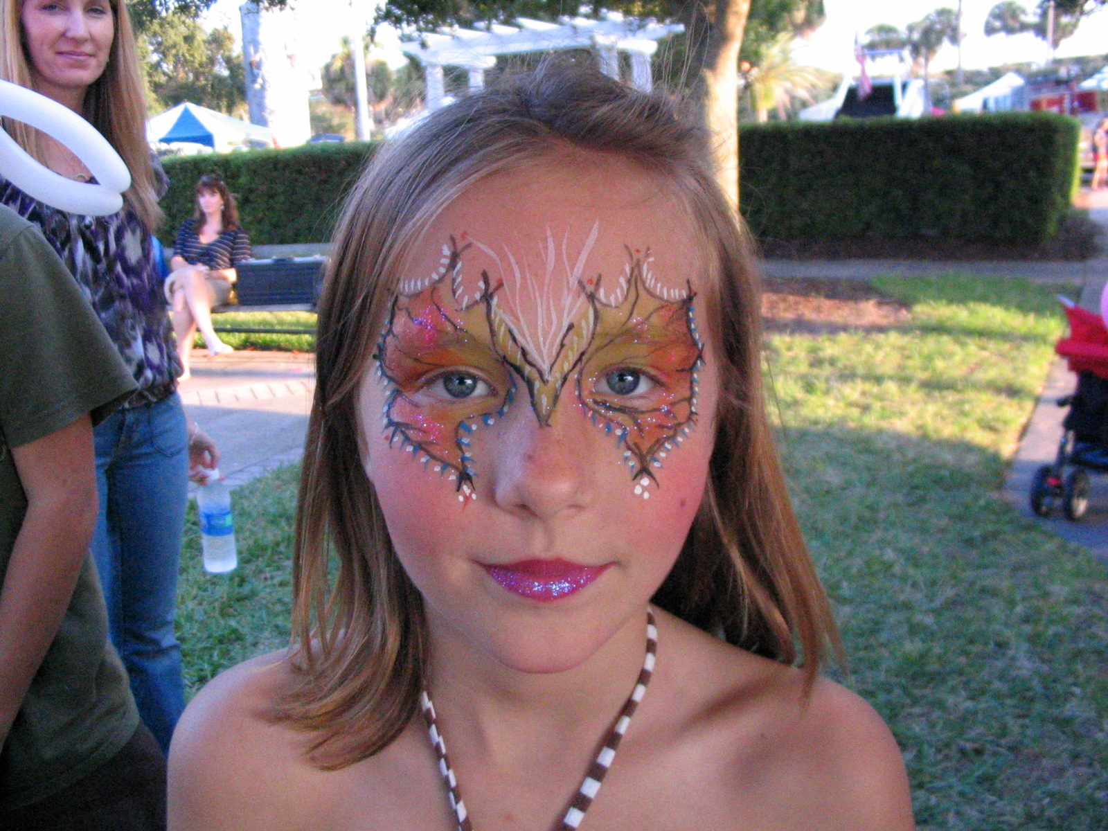 face painting 025