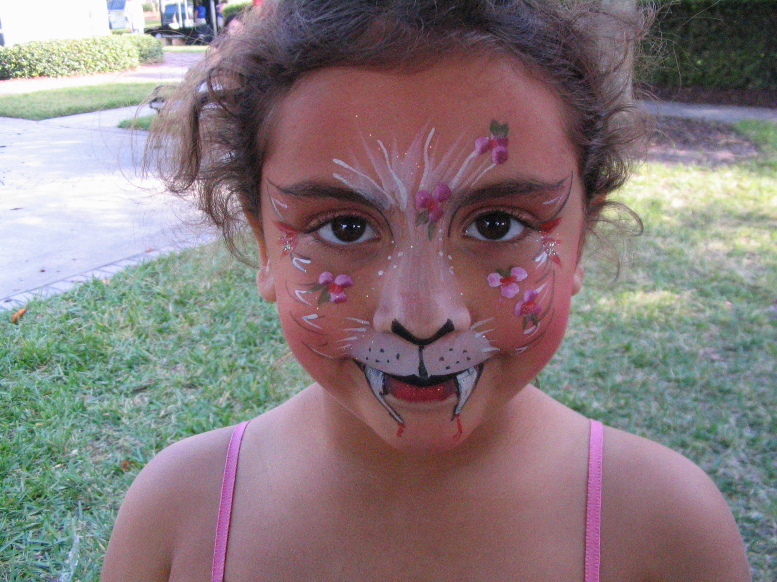 face painting 024