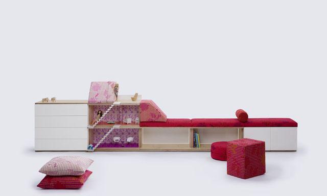 1 Designers go Playground