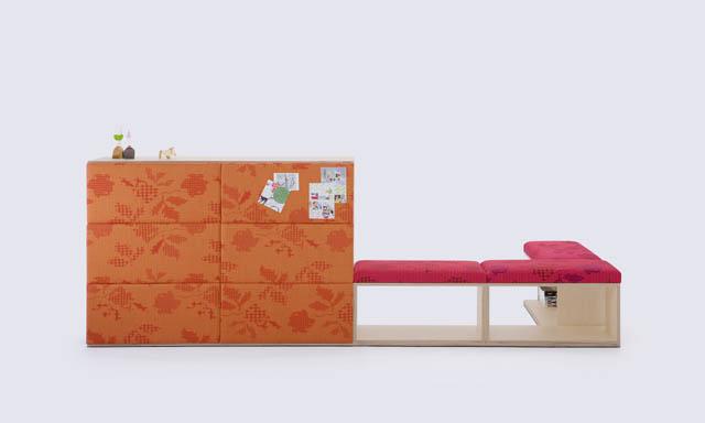 8 Designers go Playground