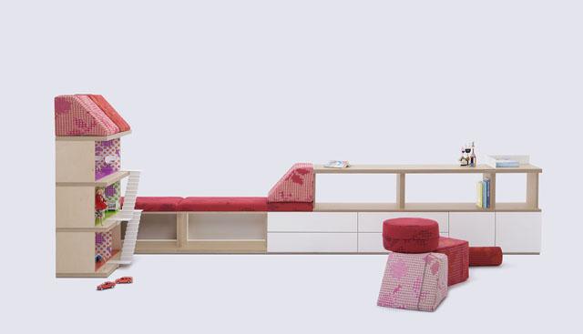 3 Designers go Playground
