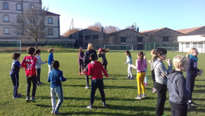 LE RUGBY AU CYCLE 3
