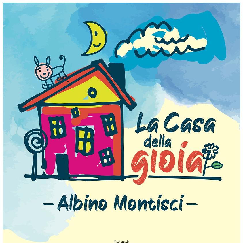 """Album - """"La Casa Della Gioia"""""""