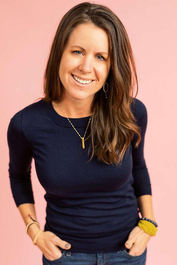 Stacy - Foundress Happy Hour Headshots -