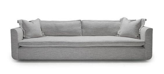 Greyson XL Sofa