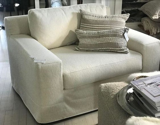 Loft Double Chair