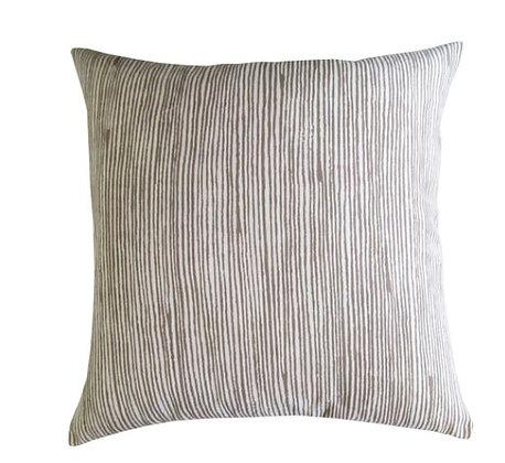 Lines Outdoor Pillow