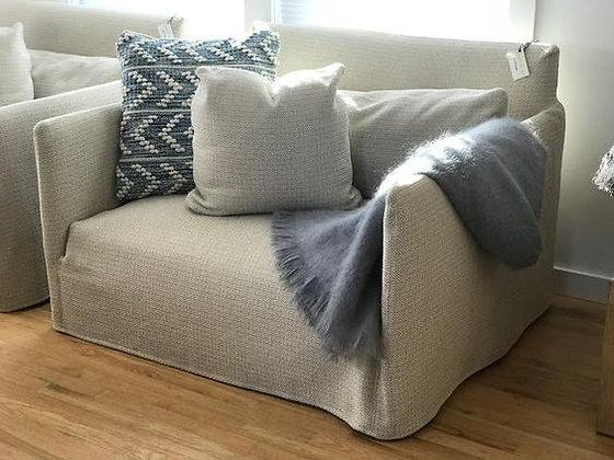 Leyla Double Chair