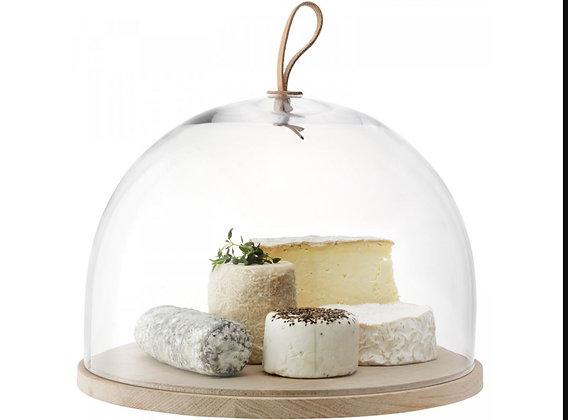 Cheese Dome & Ash Base