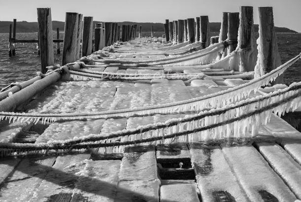 Duryea's Dock