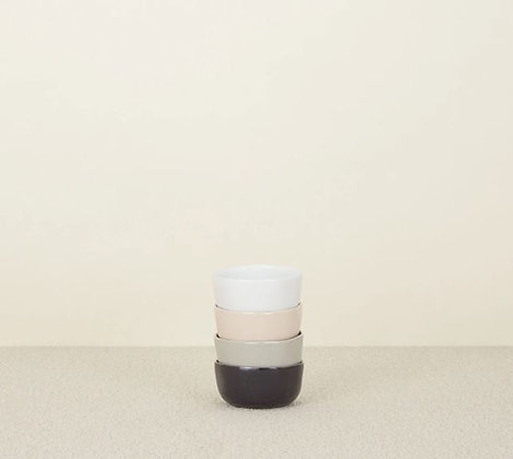 Organic Serveware- Nut Bowl