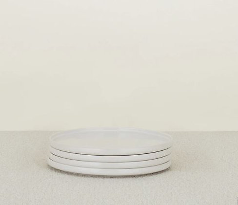 Ceramic Dinnerware- Dinner Plate