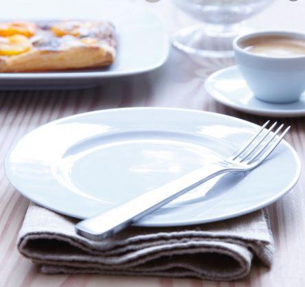 Dessert/Starter Plate