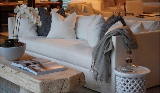 Millie XL Sofa