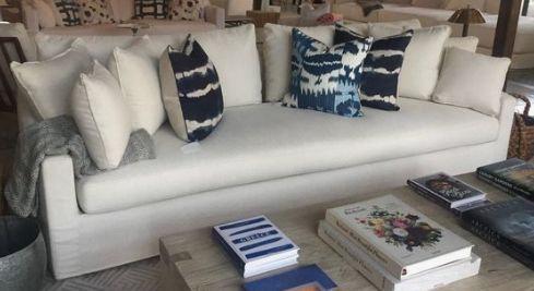Duke XL Sofa