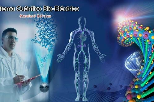 Examen biocuántico → 36 reportes de salud