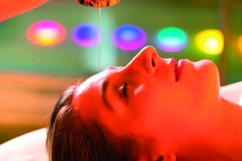 Terapia de sanación con color → Cromoterapia