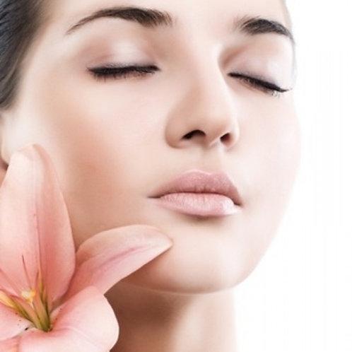 Rejuvenecimiento facial no invasivo con plasma  x 5 ($320.000 COP)