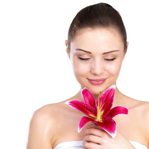 Rejuvenecimiento facial máximo con plasma