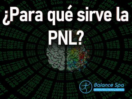 ¿Para qué sirve la PNL?