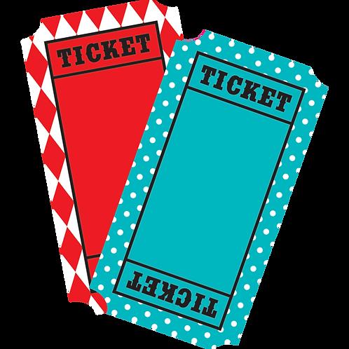 70 Tickets