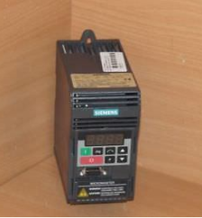 Micromaster 6SE9210-7BA40 Inverter.png