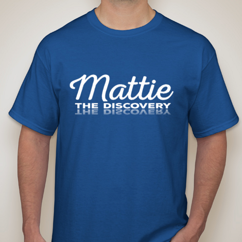 Mattie T-Shirt (Size XL Only)
