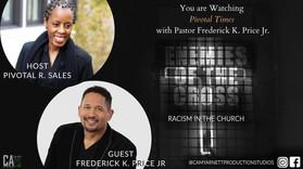 Pivotal Times with Pastor Frederick Price Jr. Segment 2