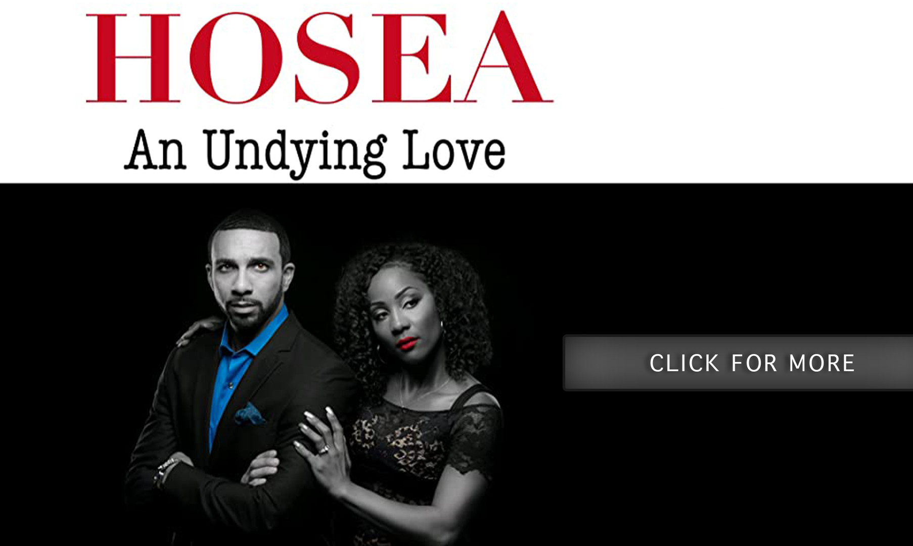 Hosea: An Undying Love